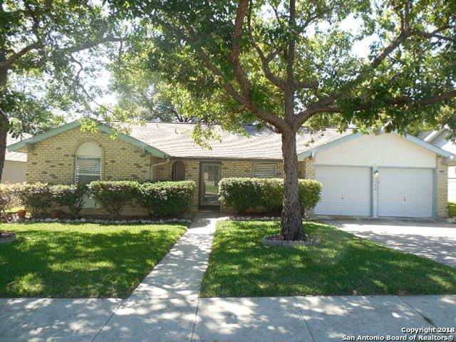 7526 Leafy Hollow Ct, Live Oak, TX 78233 (MLS #1313803) :: Tami Price Properties Group