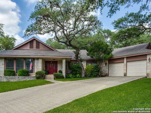 14814 Blue Max, San Antonio, TX 78248 (MLS #1313805) :: Tom White Group