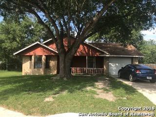 1105 Lazy Trail, New Braunfels, TX 78130 (MLS #1313808) :: Tom White Group