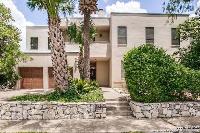 121 Arcadia Pl E, San Antonio, TX 78209 (MLS #1313814) :: Tom White Group
