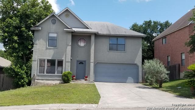 6802 Shadow Run, San Antonio, TX 78250 (MLS #1313816) :: Tom White Group