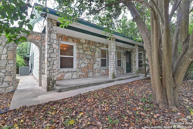 307 Altgelt Ave, San Antonio, TX 78201 (MLS #1313817) :: Ultimate Real Estate Services