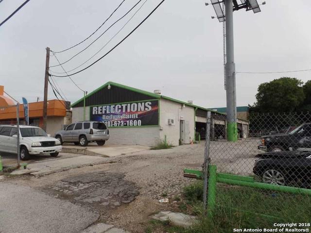 6725 W Us Highway 90, San Antonio, TX 78227 (MLS #1313823) :: Tom White Group
