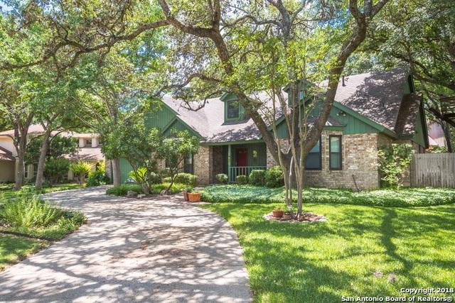 13311 La Vista Dr, San Antonio, TX 78216 (MLS #1313825) :: Tom White Group