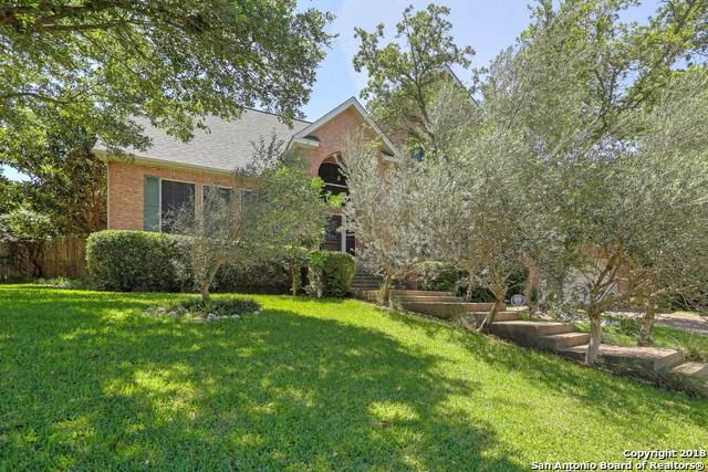 726 Arch Stone, San Antonio, TX 78258 (MLS #1313828) :: Tami Price Properties Group