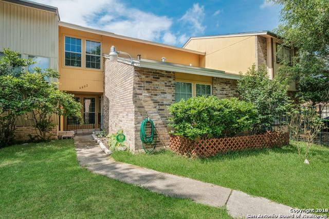 6802 Stockport, San Antonio, TX 78239 (MLS #1313842) :: Magnolia Realty