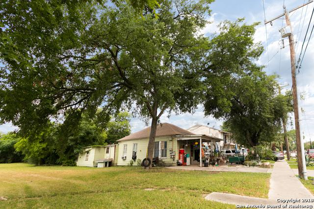 212 E Courtland Pl, San Antonio, TX 78212 (MLS #1313847) :: Erin Caraway Group