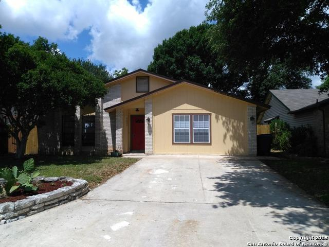 6007 Ridge Glade St, San Antonio, TX 78250 (MLS #1313853) :: Alexis Weigand Real Estate Group