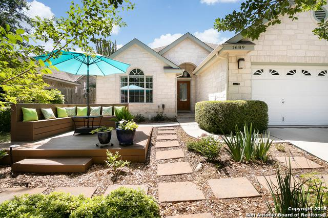 1689 Kimberly Dawn, New Braunfels, TX 78130 (MLS #1313860) :: Tami Price Properties Group
