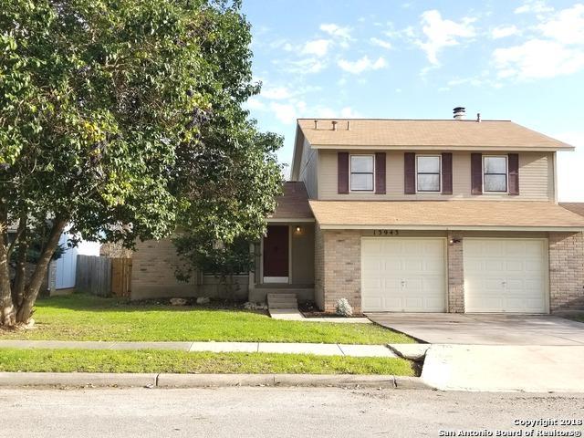 13943 Mission Valley, San Antonio, TX 78233 (MLS #1313868) :: Magnolia Realty