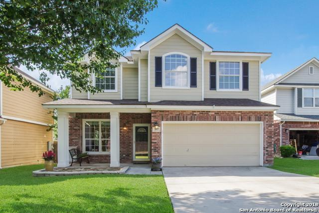 267 Red Hawk Ridge, San Antonio, TX 78258 (MLS #1313870) :: Tami Price Properties Group