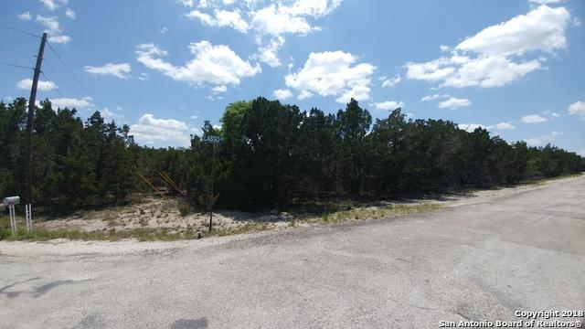LOT 318 Lasso Drive, Bandera, TX 78003 (MLS #1313872) :: Neal & Neal Team