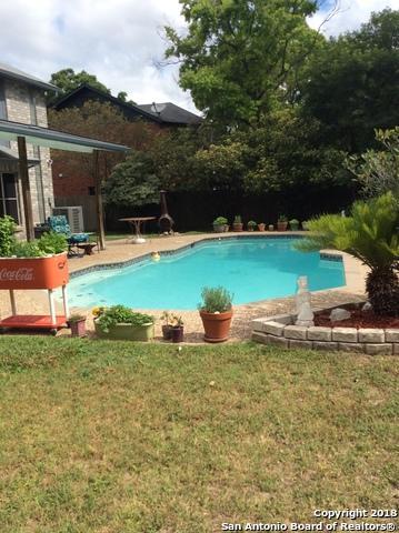 9602 Alisa Brooke, San Antonio, TX 78254 (MLS #1313892) :: Exquisite Properties, LLC