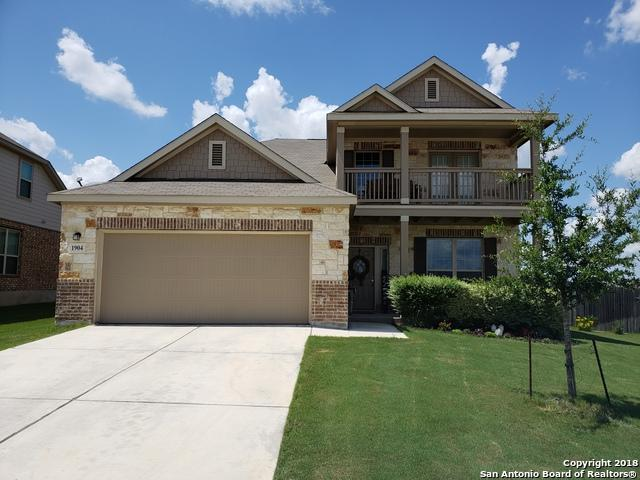 1904 Twisted River, New Braunfels, TX 78130 (MLS #1313899) :: Exquisite Properties, LLC