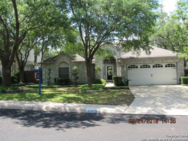 11715 Jarvis Dr, San Antonio, TX 78253 (MLS #1313900) :: Tami Price Properties Group