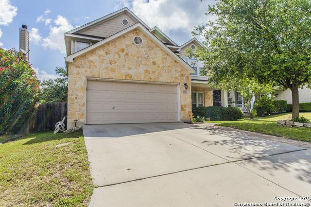 22814 Bengal Brook, San Antonio, TX 78260 (MLS #1313909) :: Exquisite Properties, LLC
