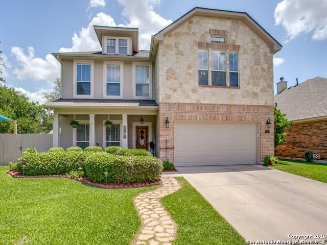 5218 Newcastle Ln, San Antonio, TX 78249 (MLS #1313913) :: Exquisite Properties, LLC