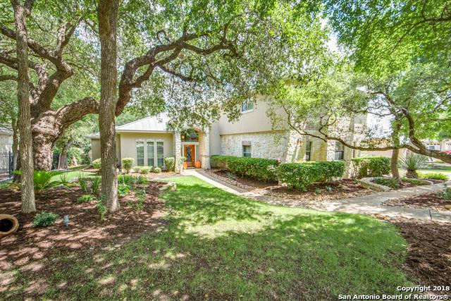 25212 Wentworth Way, San Antonio, TX 78260 (MLS #1313923) :: The Castillo Group