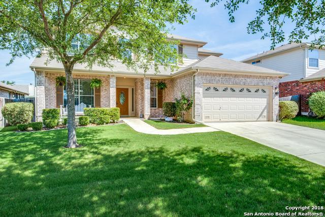 309 Willow Loop, Cibolo, TX 78108 (MLS #1313927) :: Magnolia Realty