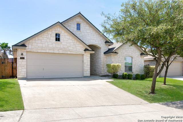 9606 Justice Ln, Converse, TX 78109 (MLS #1313929) :: Tami Price Properties Group