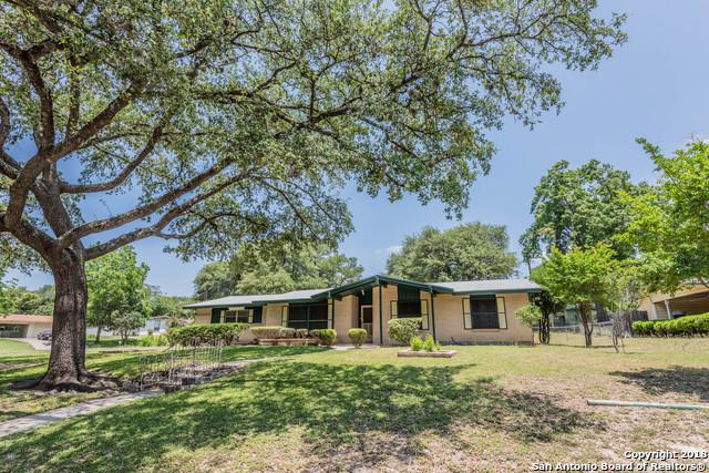 239 Sunnycrest Dr, San Antonio, TX 78228 (MLS #1313936) :: Alexis Weigand Real Estate Group