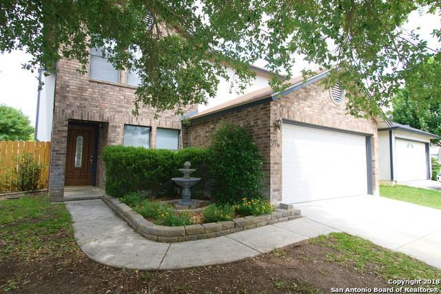 12519 Rio Paloma, San Antonio, TX 78249 (MLS #1313943) :: Tami Price Properties Group