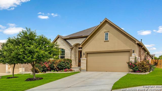 17906 Bierstadt Mt, Helotes, TX 78023 (MLS #1313944) :: Tami Price Properties Group