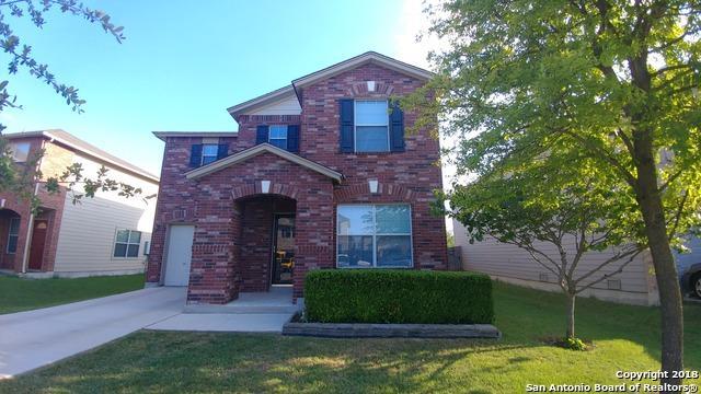 11022 Armor Arch, San Antonio, TX 78254 (MLS #1313945) :: Tami Price Properties Group