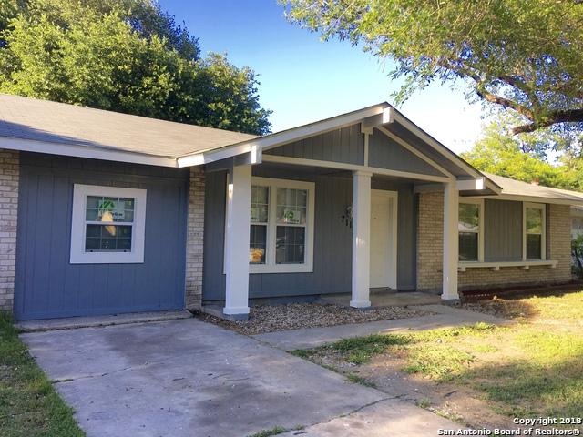 7115 Glen Trail, San Antonio, TX 78239 (MLS #1313948) :: NewHomePrograms.com LLC
