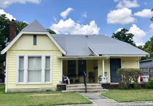 1523 W Kings Hwy, San Antonio, TX 78201 (MLS #1313959) :: Magnolia Realty