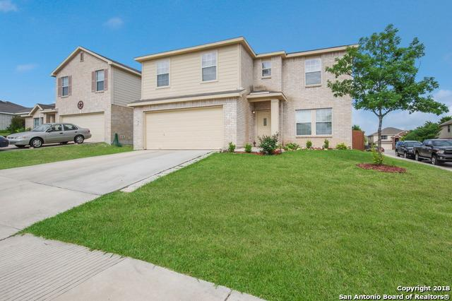 148 Texas Mulberry, San Antonio, TX 78253 (MLS #1313981) :: Magnolia Realty