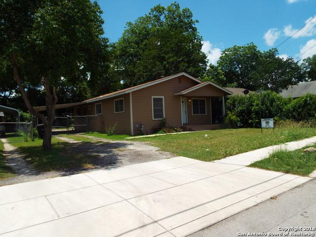 318 Royston Ave, San Antonio, TX 78225 (MLS #1313982) :: Exquisite Properties, LLC