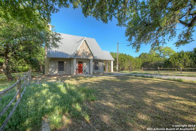 1261 Lonesome, Canyon Lake, TX 78133 (MLS #1313985) :: Exquisite Properties, LLC