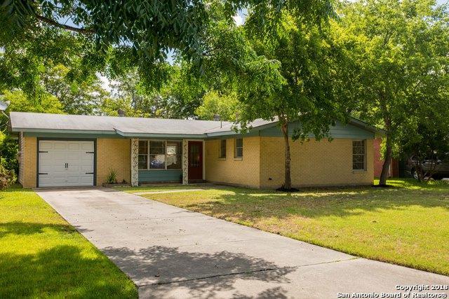 122 Winn Ave, Universal City, TX 78148 (MLS #1313994) :: Exquisite Properties, LLC