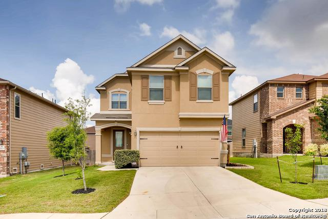 2607 Green Leaf Way, San Antonio, TX 78244 (MLS #1313995) :: Exquisite Properties, LLC