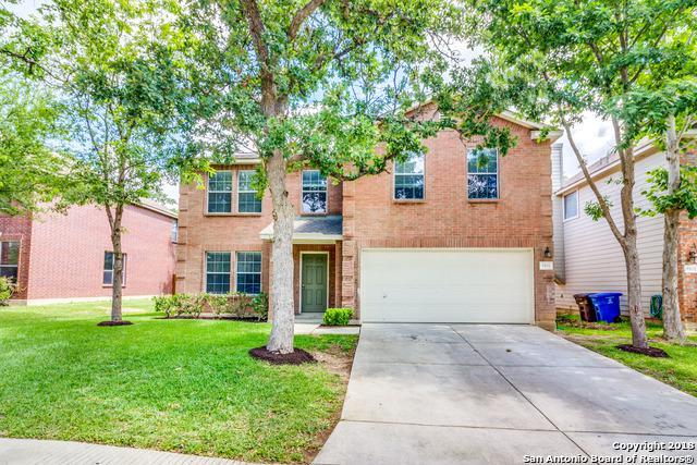 7915 Midnight Stage, San Antonio, TX 78255 (MLS #1314016) :: Exquisite Properties, LLC