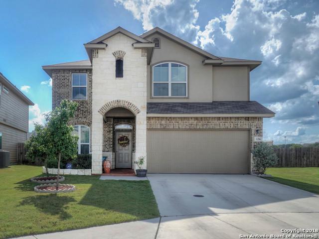 136 Jolie Circle, Boerne, TX 78015 (MLS #1314083) :: The Castillo Group