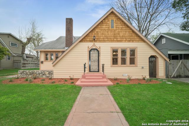 236 Furr Dr, San Antonio, TX 78201 (MLS #1314087) :: Exquisite Properties, LLC