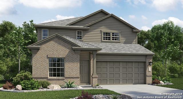 6003 Akin Circle, San Antonio, TX 78261 (MLS #1314097) :: Exquisite Properties, LLC