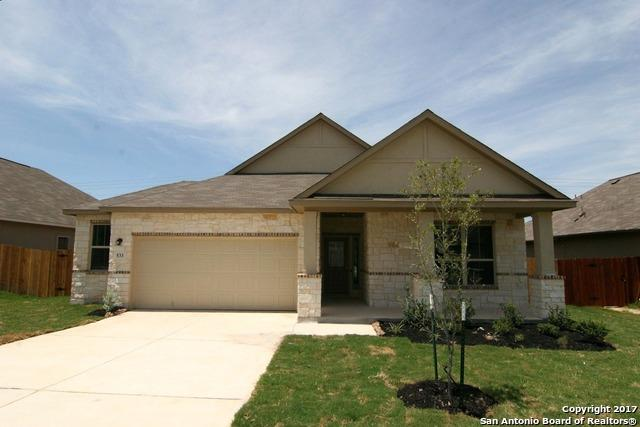 533 Saddle Hill, Cibolo, TX 78108 (MLS #1314116) :: The Mullen Group | RE/MAX Access