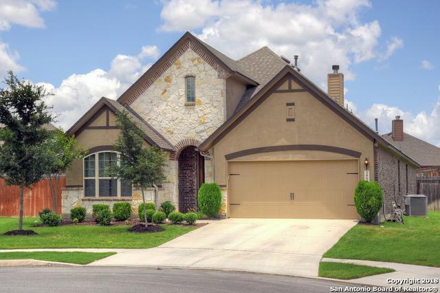 30644 Holstein Rd, Bulverde, TX 78163 (MLS #1314137) :: Exquisite Properties, LLC