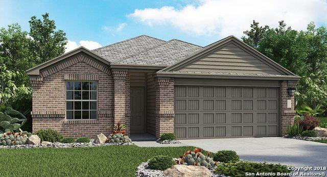 10303 Barbeque Bay, Converse, TX 78109 (MLS #1314158) :: Tom White Group