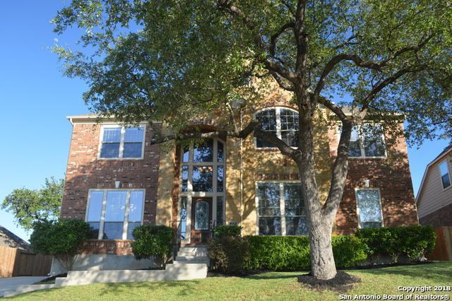 2321 Oak Run Parkway, New Braunfels, TX 78132 (MLS #1314163) :: Exquisite Properties, LLC