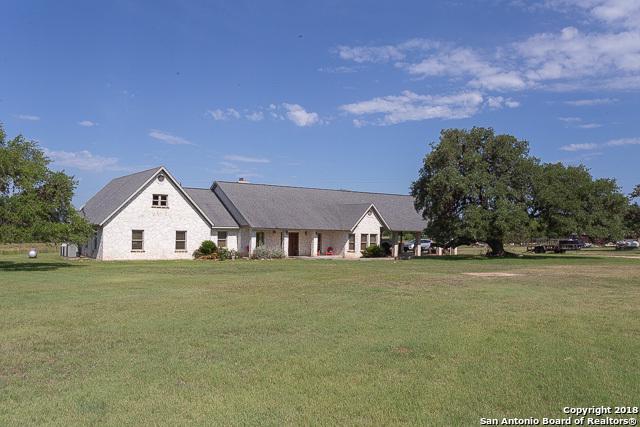 1675 Elm Pass Rd, Bandera, TX 78003 (MLS #1314164) :: Tami Price Properties Group