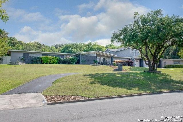311 Edgevale Dr, San Antonio, TX 78229 (MLS #1314170) :: Tami Price Properties Group