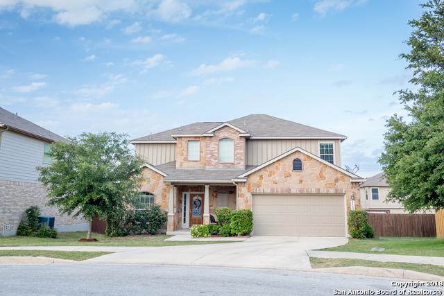 5112 Black Horse, Schertz, TX 78108 (MLS #1314180) :: Exquisite Properties, LLC