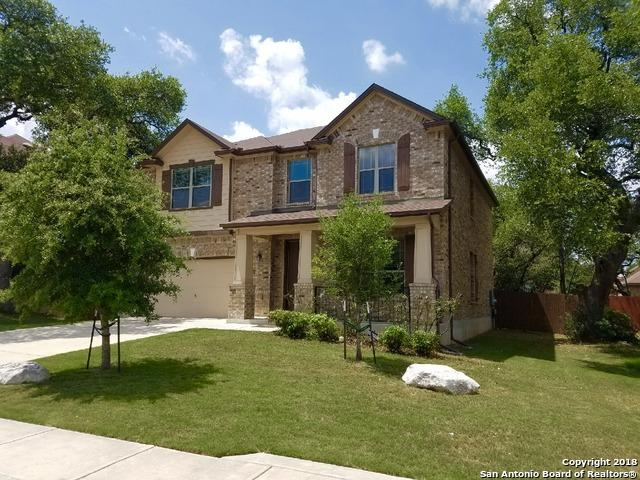 4531 Echo Grove, San Antonio, TX 78259 (MLS #1314201) :: Exquisite Properties, LLC