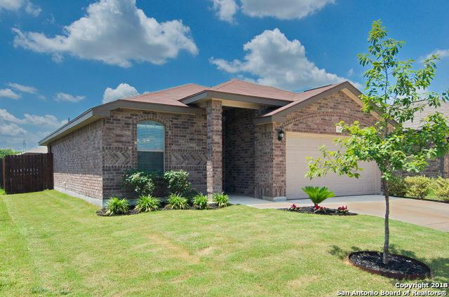 3843 Bacall Way, Converse, TX 78109 (MLS #1314209) :: Ultimate Real Estate Services