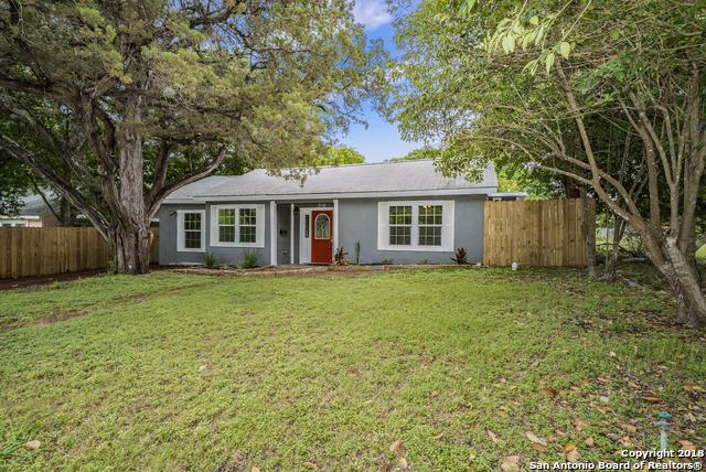 345 W Nacogdoches St, New Braunfels, TX 78130 (MLS #1314210) :: Exquisite Properties, LLC