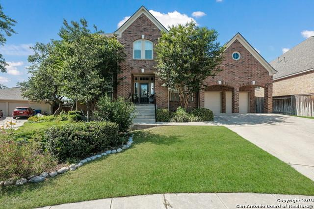 2207 Bears Notch, San Antonio, TX 78258 (MLS #1314216) :: Magnolia Realty